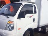 Продам грузовик Рефка