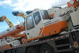 Автокран Zoomlion QY30V542, 30 тонн