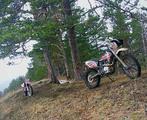 Мотоцикл Kayo T2