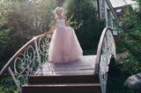 Свадебное платье размаер 40-42-44