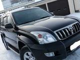 Toyota Land Cruiser Prado, 2008, с пробегом 7749 тыс. км.