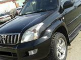 Toyota Land Cruiser Prado, 2007, бу с пробегом 124900 км.