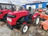мини-трактор XZS-244 (с кабиной)4x4