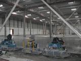 Бетонные полы, шлифовка бетона,обеспыливание,армирование,полировка бетона
