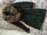 Продам теплое пальто в отличном состоянии