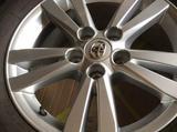 Оригинальное литье Toyota R16 5 x114. 3 Camry Ipsum