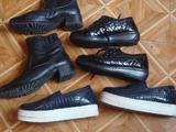 Ботинки осенние 36-36, 5