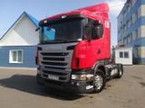 Продам седельный тягач Scania R380 2011г.в. пробег 810000км