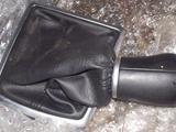 Чехол и ручка кпп форд фокус 2